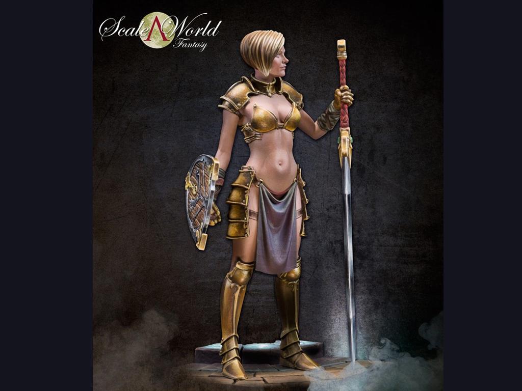 Keera Blade of Justice  (Vista 3)