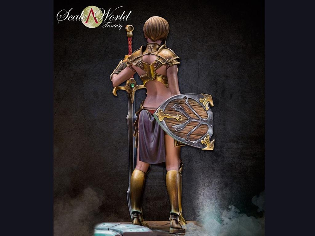 Keera Blade of Justice  (Vista 5)