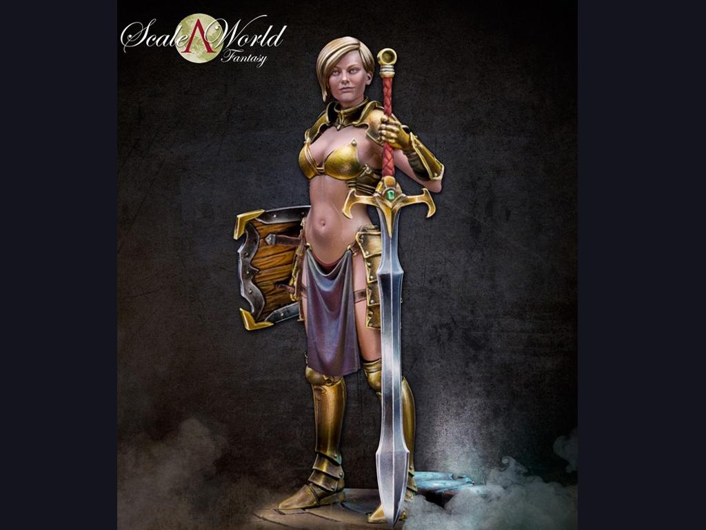 Keera Blade of Justice  (Vista 6)