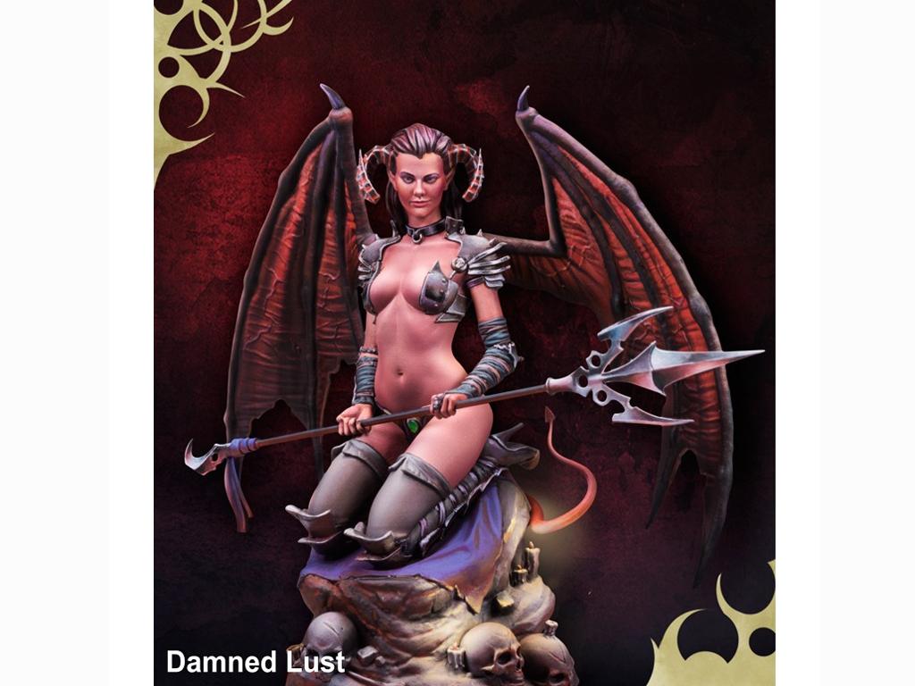 Damned Lust  (Vista 2)