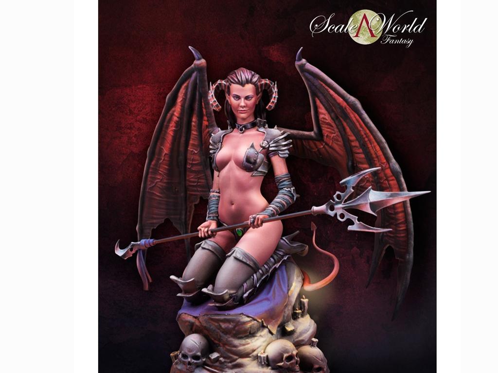 Damned Lust  (Vista 3)