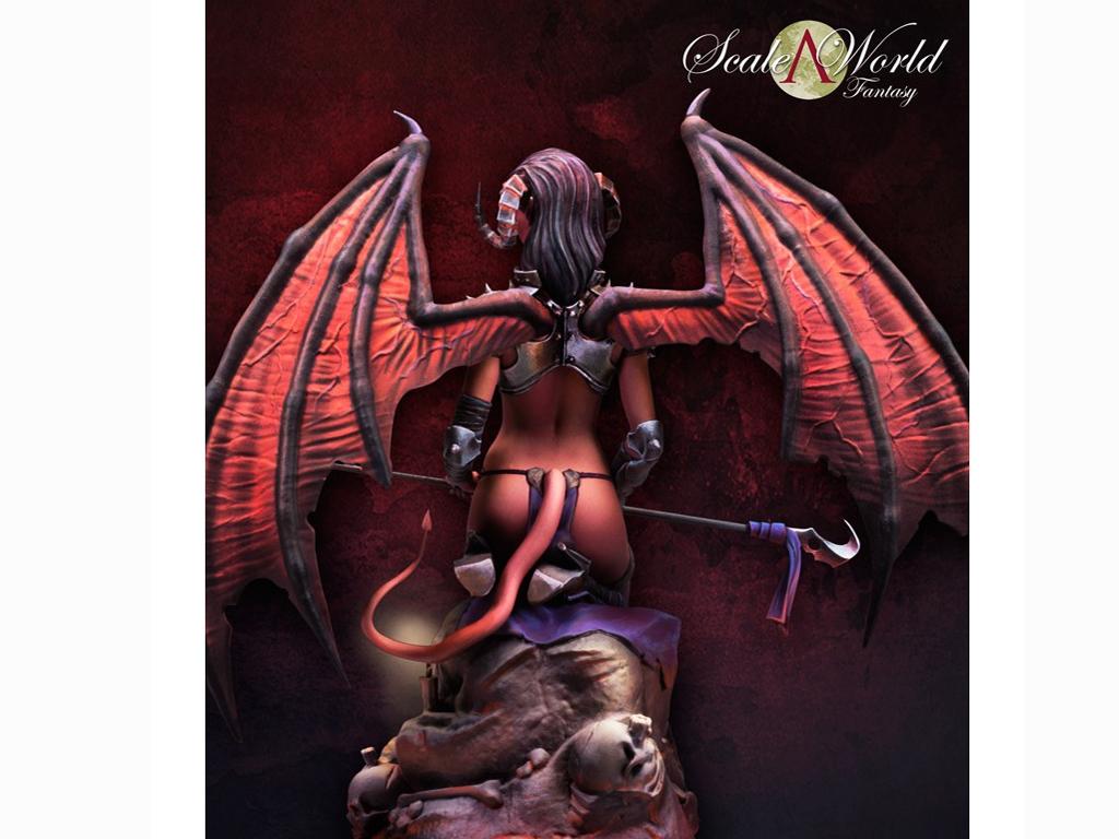 Damned Lust  (Vista 6)