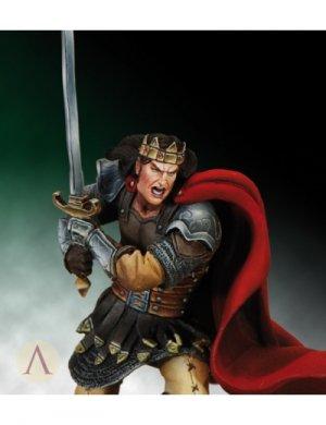 Rey Arturo  (Vista 2)