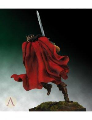 Rey Arturo  (Vista 3)