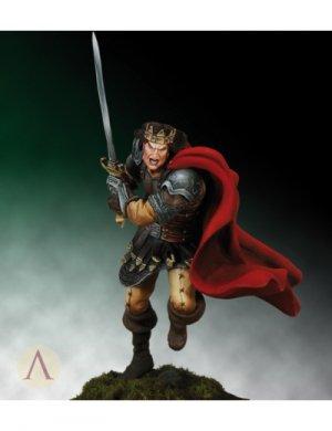 Rey Arturo  (Vista 5)