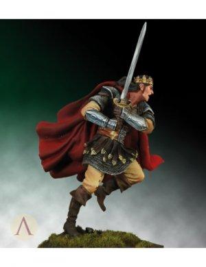 Rey Arturo  (Vista 6)
