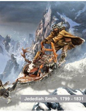 Jedediah Strong Smith  (Vista 1)