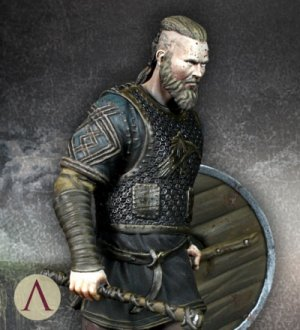 Ragnar Lodbrok  (Vista 2)