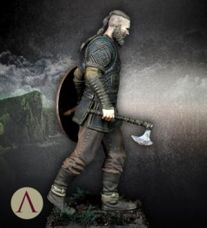 Ragnar Lodbrok  (Vista 3)