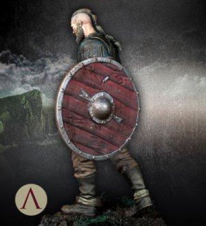 Ragnar Lodbrok  (Vista 4)