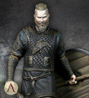Ragnar Lodbrok  (Vista 5)