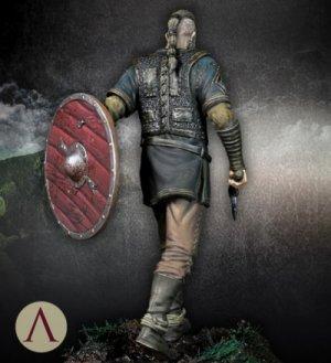 Ragnar Lodbrok  (Vista 6)