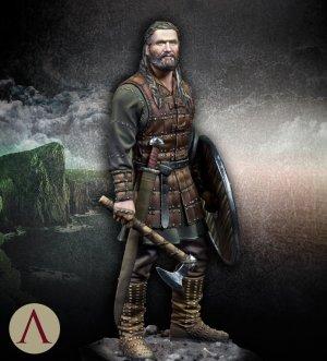 Rollo Lodbrok  (Vista 1)