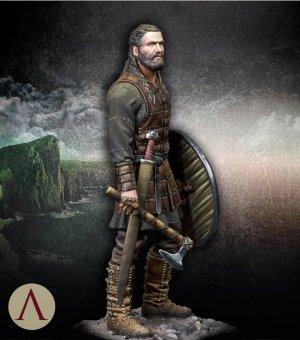 Rollo Lodbrok  (Vista 2)
