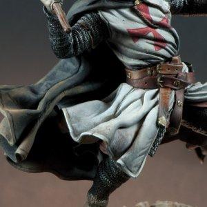 Cruzado en batalla  (Vista 6)