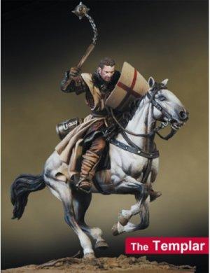 El Templario  (Vista 1)