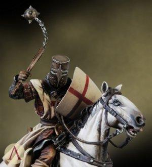El Templario  (Vista 2)