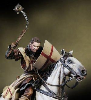 El Templario  (Vista 3)