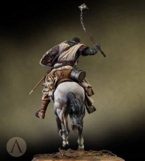 El Templario  (Vista 4)