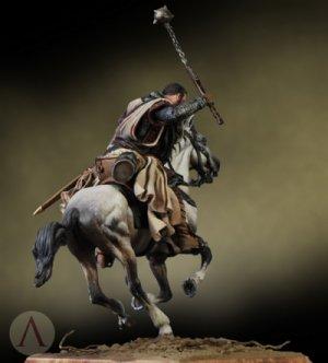 El Templario  (Vista 5)