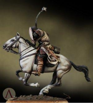 El Templario  (Vista 6)