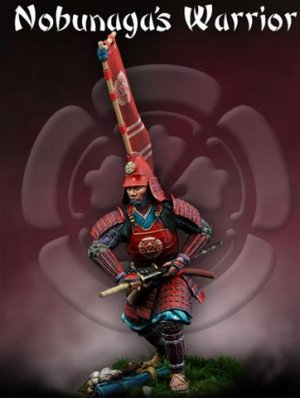Nobunaga´s  Warrior  (Vista 1)
