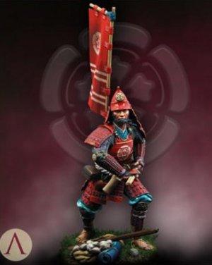 Nobunaga´s  Warrior  (Vista 2)
