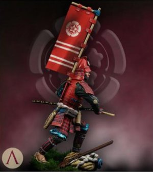 Nobunaga´s  Warrior  (Vista 5)