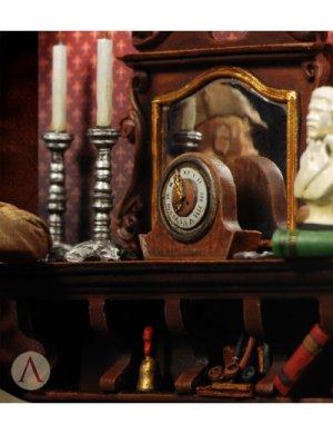 Sherlock Holmes  (Vista 5)