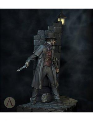 Jack el Destripador  (Vista 3)