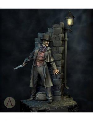 Jack el Destripador  (Vista 4)