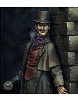 Jack el Destripador  (Vista 5)