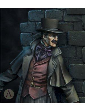 Jack el Destripador  (Vista 6)