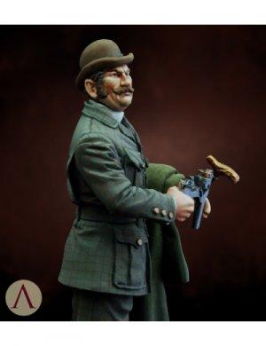 Dr. John H. Watson  (Vista 4)