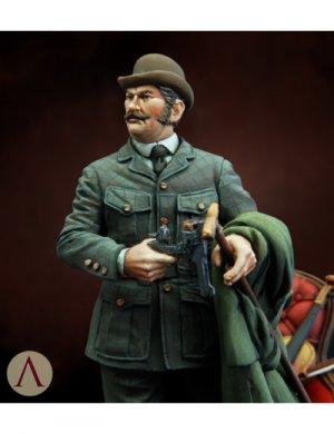 Dr. John H. Watson  (Vista 6)