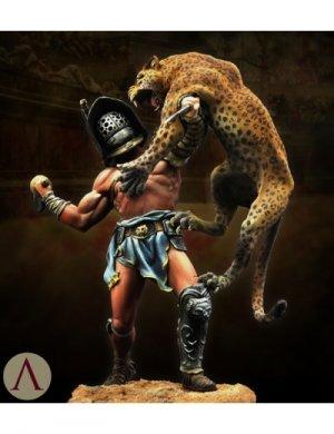 Duel of Beast  (Vista 2)