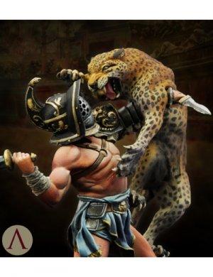 Duel of Beast  (Vista 3)