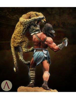 Duel of Beast  (Vista 4)