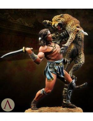 Duel of Beast  (Vista 5)