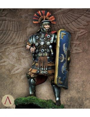 Lucius Livius, Centurion Legion XI Vindo  (Vista 1)