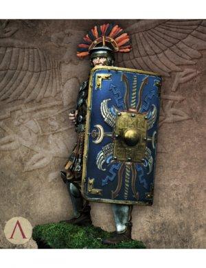 Lucius Livius, Centurion Legion XI Vindo  (Vista 2)