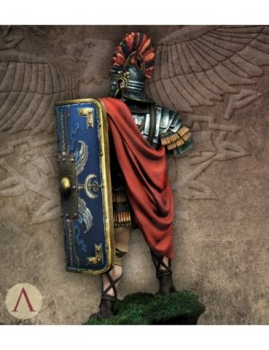 Lucius Livius, Centurion Legion XI Vindo  (Vista 3)
