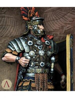Lucius Livius, Centurion Legion XI Vindo  (Vista 5)