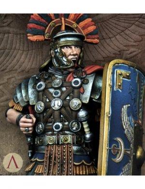Lucius Livius, Centurion Legion XI Vindo  (Vista 6)