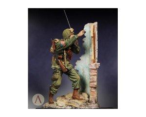 82nd Airborne Holland 1944  (Vista 2)