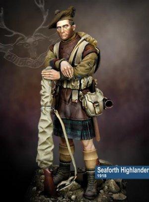 Seaforth Highlander 1918  (Vista 2)