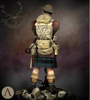 Seaforth Highlander 1918  (Vista 5)