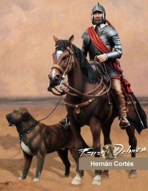 Hernan Cortes  (Vista 1)