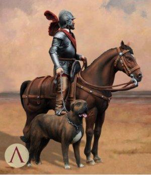 Hernan Cortes  (Vista 2)