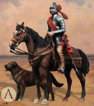 Hernan Cortes  (Vista 3)